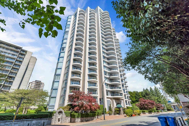 1005 719 PRINCESS STREET - Uptown NW Apartment/Condo for sale, 2 Bedrooms (R2603482)