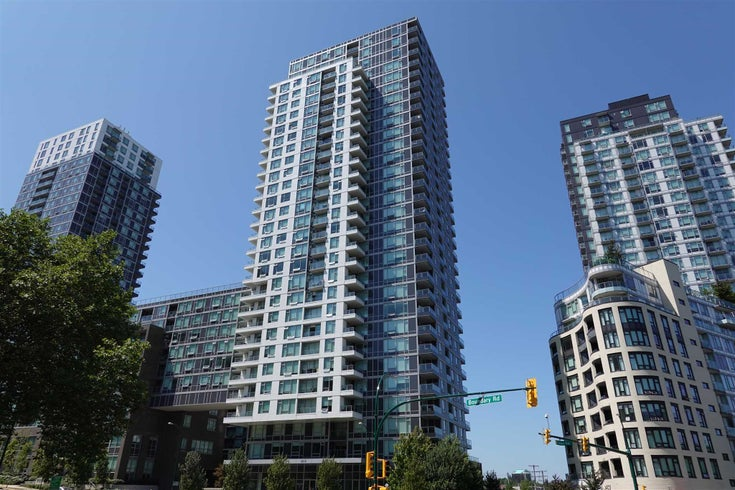 508 5515 BOUNDARY ROAD - Collingwood VE Apartment/Condo for sale, 1 Bedroom (R2603484)