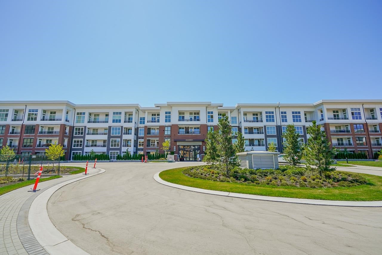 D110 8150 207 STREET - Willoughby Heights Apartment/Condo for sale, 2 Bedrooms (R2603485) - #4
