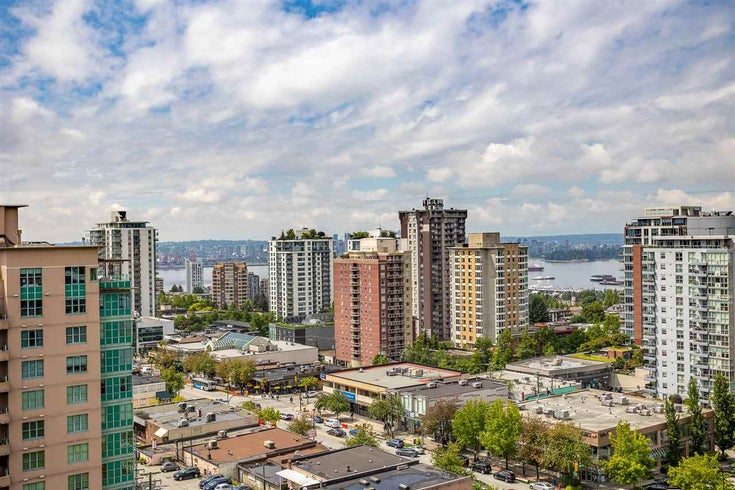 1607 135 E 17TH STREET - Central Lonsdale Apartment/Condo for sale, 1 Bedroom (R2603489)