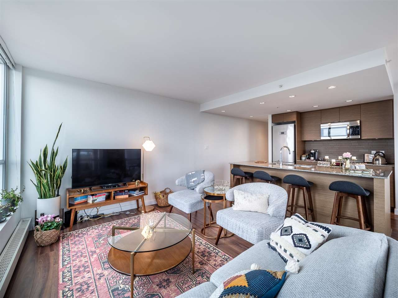1607 135 E 17TH STREET - Central Lonsdale Apartment/Condo for sale, 1 Bedroom (R2603489) - #10