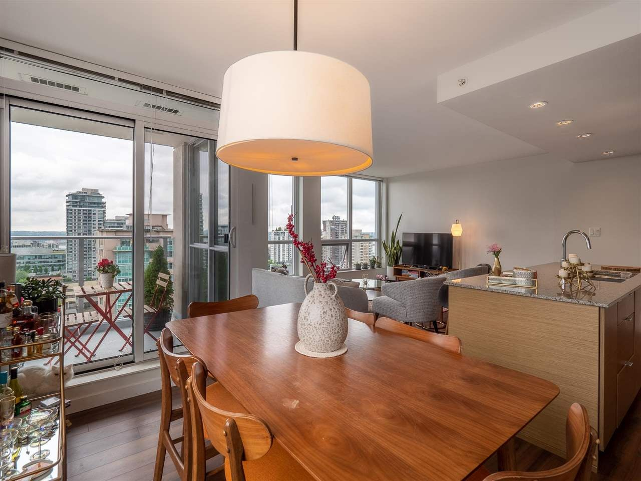 1607 135 E 17TH STREET - Central Lonsdale Apartment/Condo for sale, 1 Bedroom (R2603489) - #11