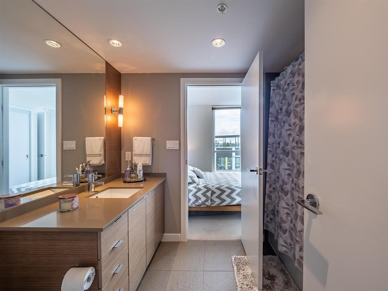 1607 135 E 17TH STREET - Central Lonsdale Apartment/Condo for sale, 1 Bedroom (R2603489) - #12