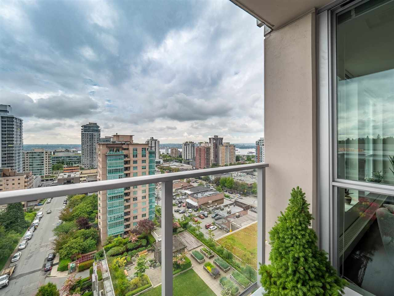 1607 135 E 17TH STREET - Central Lonsdale Apartment/Condo for sale, 1 Bedroom (R2603489) - #15