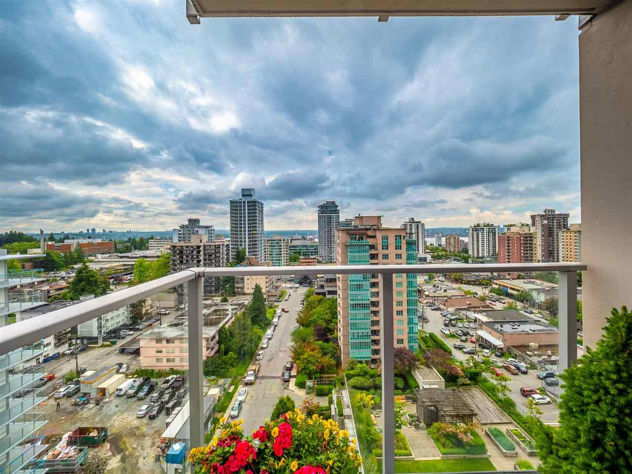 1607 135 E 17TH STREET - Central Lonsdale Apartment/Condo for sale, 1 Bedroom (R2603489) - #16