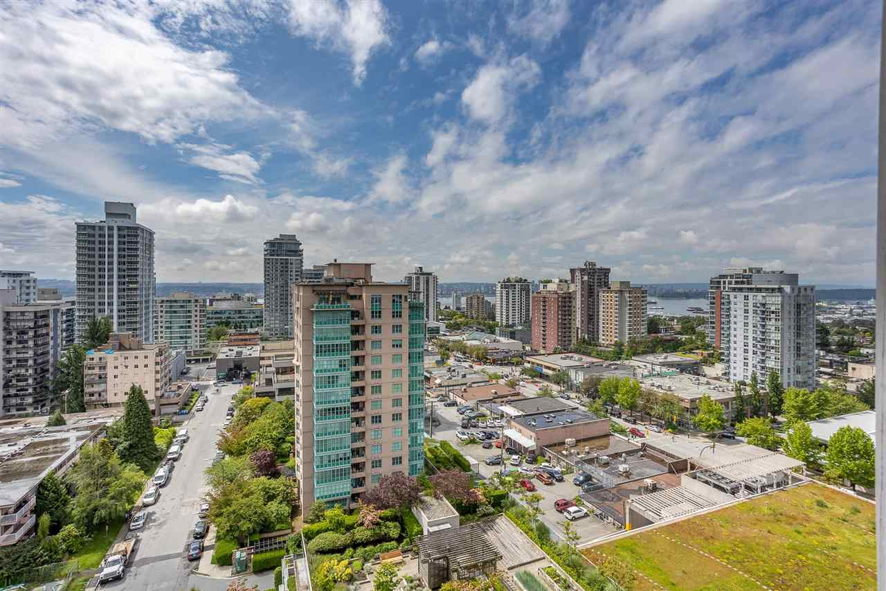 1607 135 E 17TH STREET - Central Lonsdale Apartment/Condo for sale, 1 Bedroom (R2603489) - #2