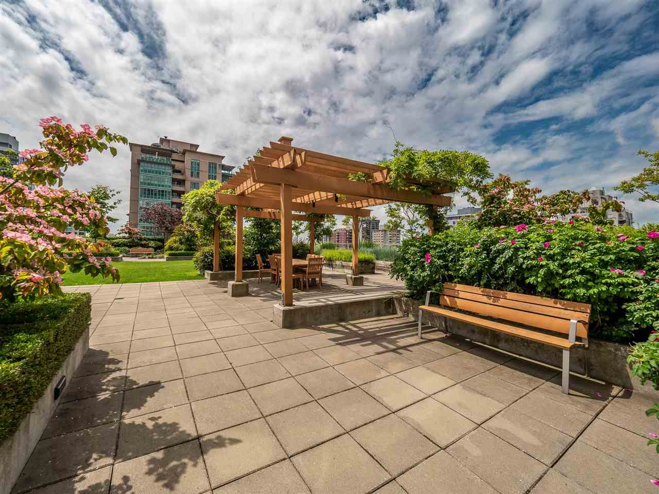 1607 135 E 17TH STREET - Central Lonsdale Apartment/Condo for sale, 1 Bedroom (R2603489) - #23