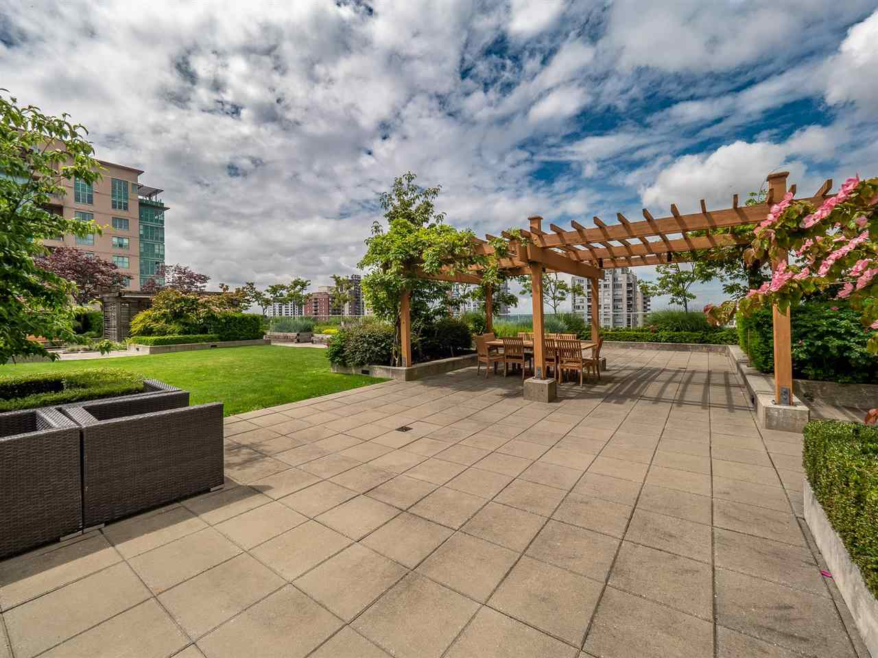 1607 135 E 17TH STREET - Central Lonsdale Apartment/Condo for sale, 1 Bedroom (R2603489) - #24