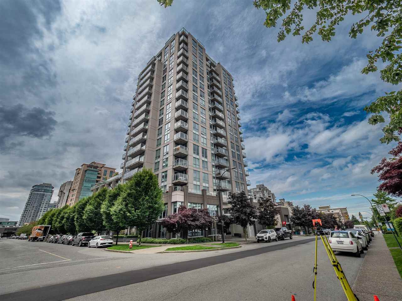 1607 135 E 17TH STREET - Central Lonsdale Apartment/Condo for sale, 1 Bedroom (R2603489) - #28