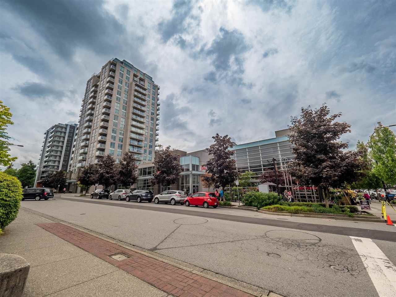 1607 135 E 17TH STREET - Central Lonsdale Apartment/Condo for sale, 1 Bedroom (R2603489) - #30