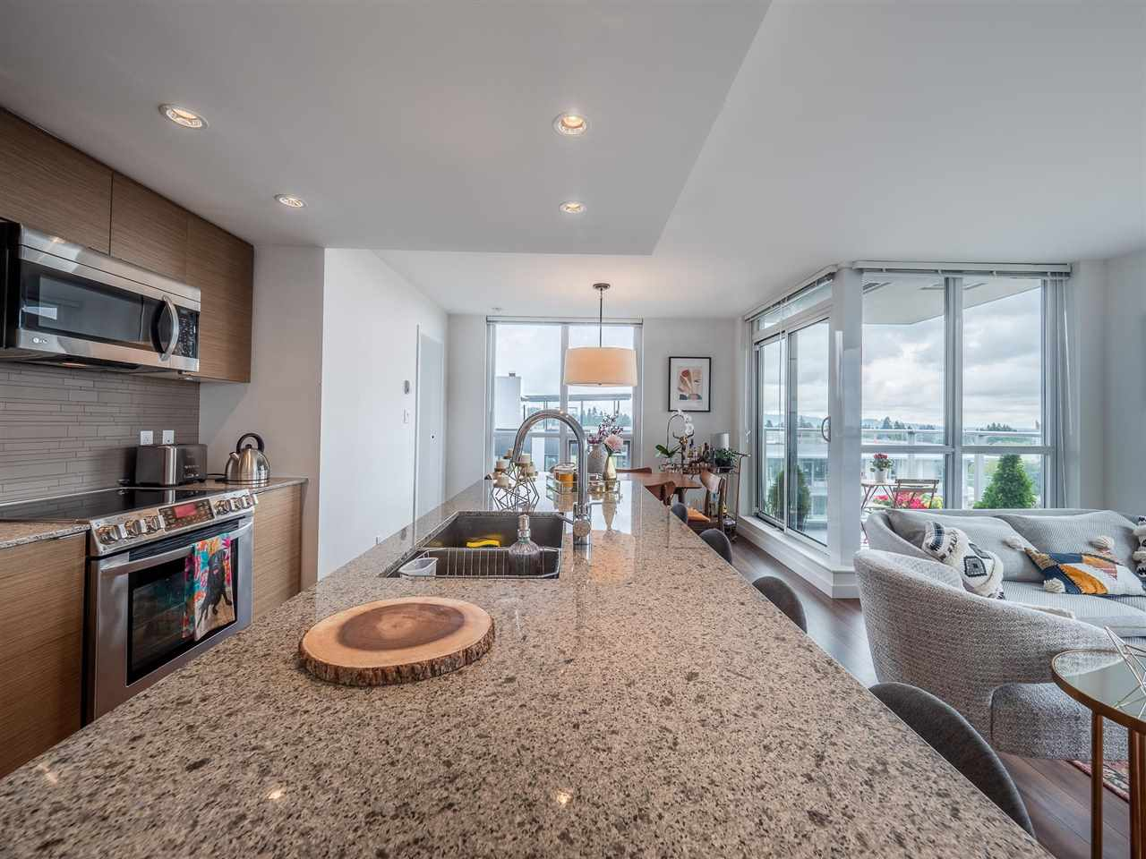 1607 135 E 17TH STREET - Central Lonsdale Apartment/Condo for sale, 1 Bedroom (R2603489) - #6