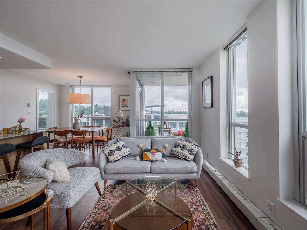 1607 135 E 17TH STREET - Central Lonsdale Apartment/Condo for sale, 1 Bedroom (R2603489) - #9