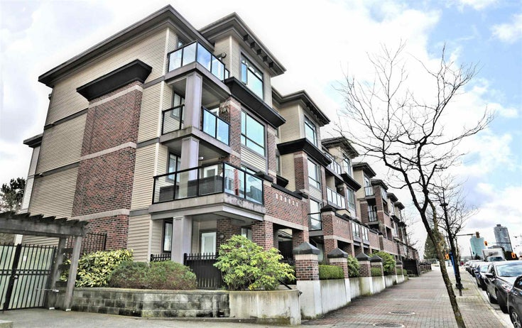 214 10822 CITY PARKWAY - Whalley Apartment/Condo for sale, 2 Bedrooms (R2603499)