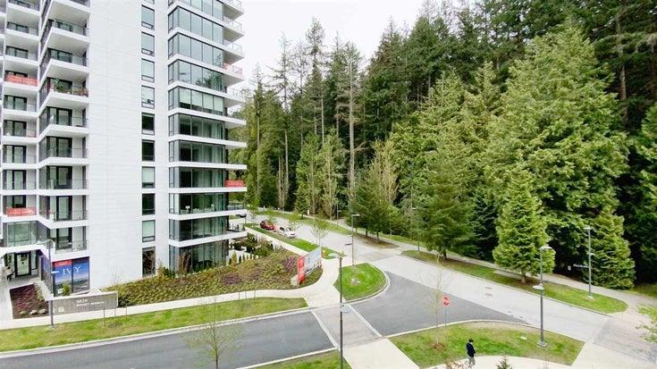 501 5628 BIRNEY AVENUE - University VW Apartment/Condo for sale, 3 Bedrooms (R2603501)