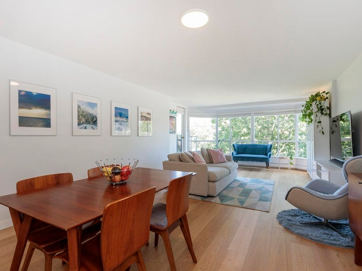 608 518 MOBERLY ROAD - False Creek Apartment/Condo for sale, 2 Bedrooms (R2603503)