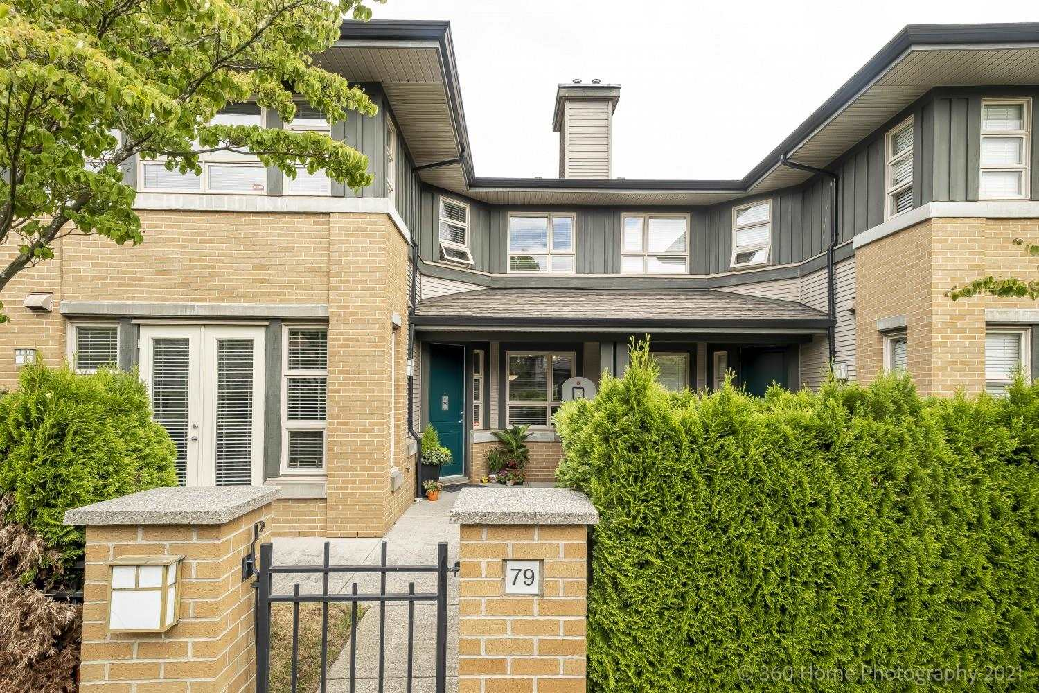 79 6300 BIRCH STREET - McLennan North Townhouse for sale, 3 Bedrooms (R2603529)