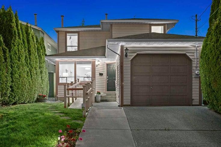 1677 MACGOWAN AVENUE - Pemberton NV House/Single Family for sale, 7 Bedrooms (R2603535)