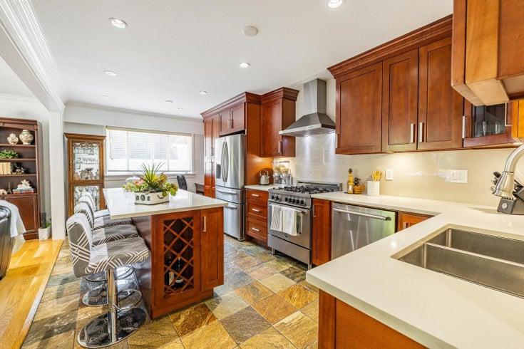 212 THERRIEN STREET - Maillardville 1/2 Duplex for sale, 4 Bedrooms (R2603542)