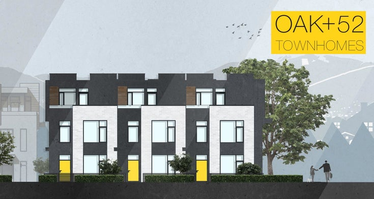 TH14 6778 OAK STREET - South Cambie Townhouse for sale, 3 Bedrooms (R2603556)