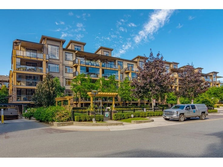 470 8258 207A STREET - Willoughby Heights Apartment/Condo for sale, 3 Bedrooms (R2603559)