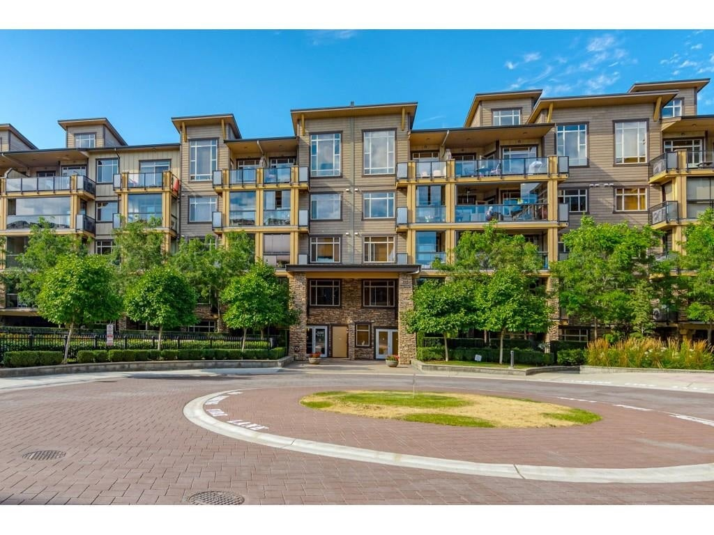 470 8258 207A STREET - Willoughby Heights Apartment/Condo for sale, 3 Bedrooms (R2603559) - #2