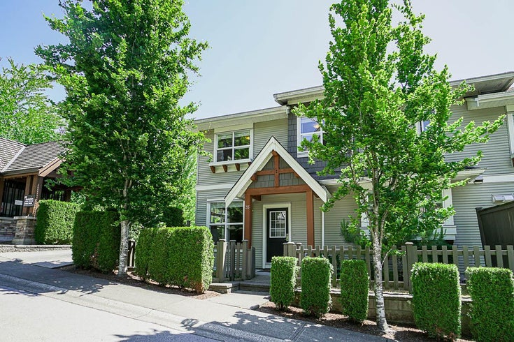 35 6736 SOUTHPOINT DRIVE - South Slope Townhouse for sale, 4 Bedrooms (R2603565)