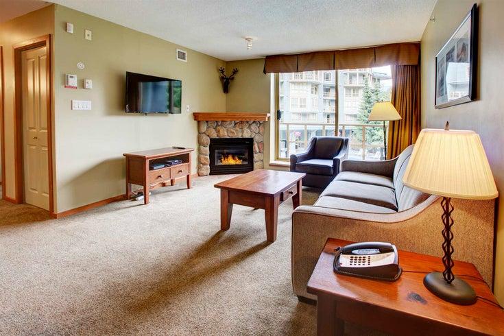 220 4315 NORTHLANDS BOULEVARD - Whistler Village Apartment/Condo for sale, 1 Bedroom (R2603568)