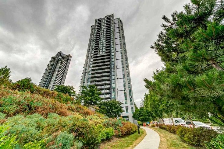 2907 1178 HEFFLEY CRESCENT - North Coquitlam Apartment/Condo for sale, 2 Bedrooms (R2603575)