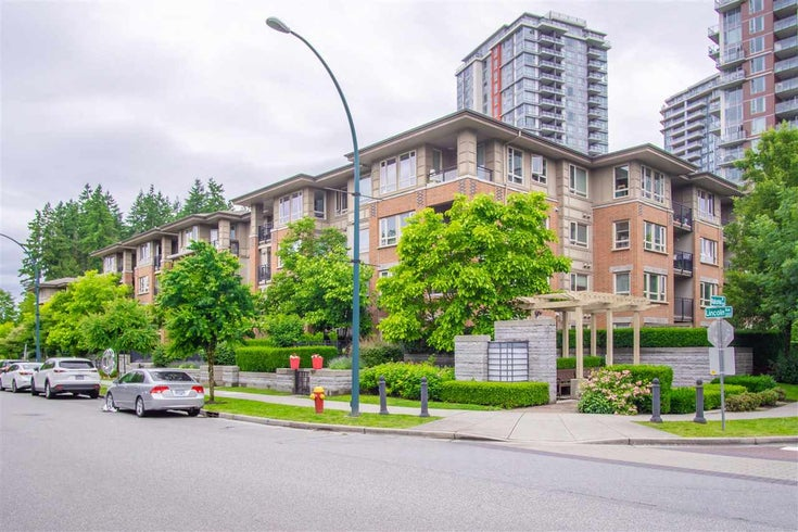 316 3097 LINCOLN AVENUE - New Horizons Apartment/Condo for sale, 3 Bedrooms (R2603578)