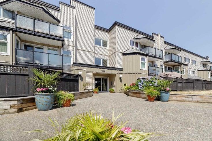 217 1850 E SOUTHMERE CRESCENT - Sunnyside Park Surrey Apartment/Condo for sale, 1 Bedroom (R2603585)