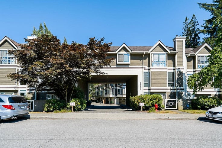 19 3228 RALEIGH STREET - Central Pt Coquitlam Townhouse for sale, 3 Bedrooms (R2603591)