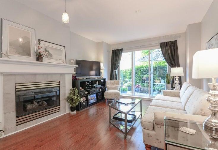 114 12633 NO. 2 ROAD - Steveston South Apartment/Condo for sale, 1 Bedroom (R2603601)
