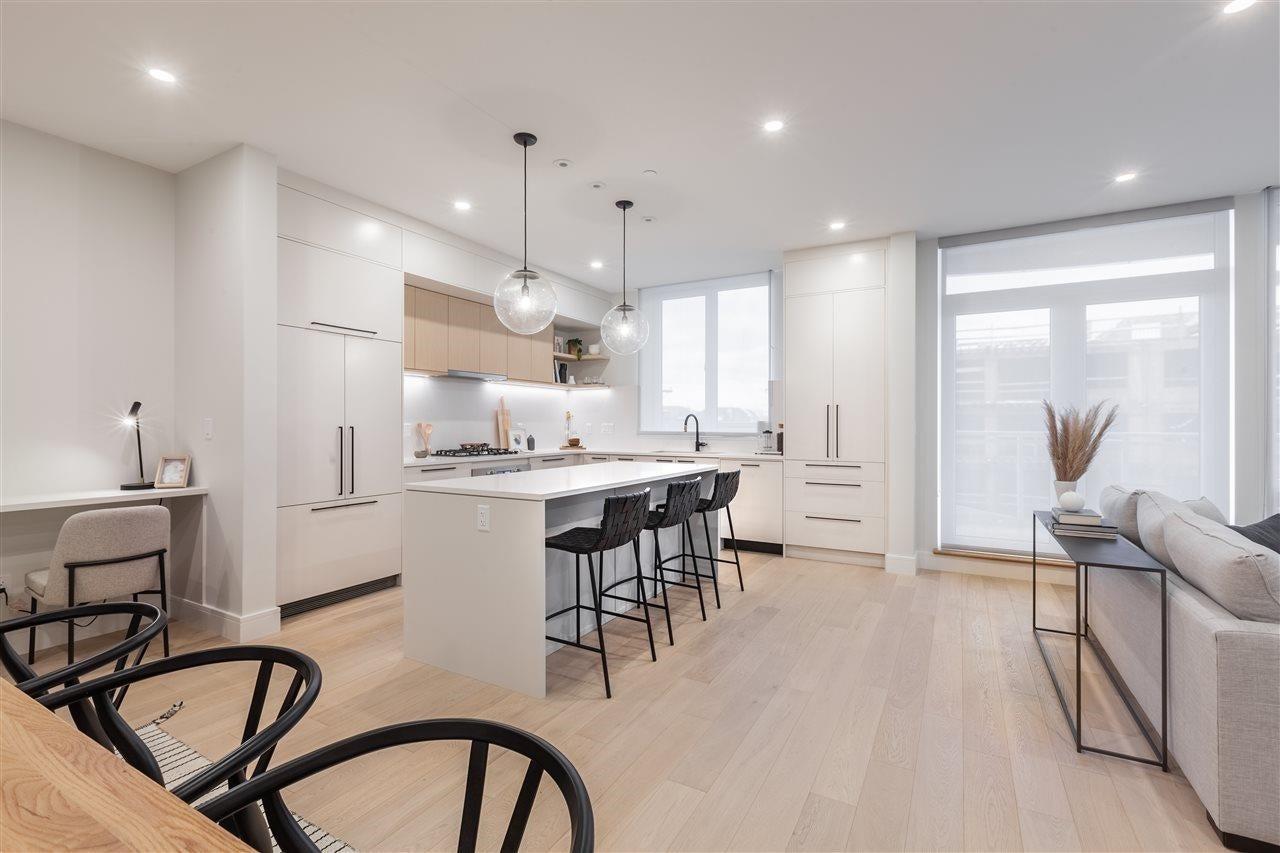 502 20416 PARK AVENUE - Langley City Apartment/Condo for sale, 3 Bedrooms (R2603603) - #10