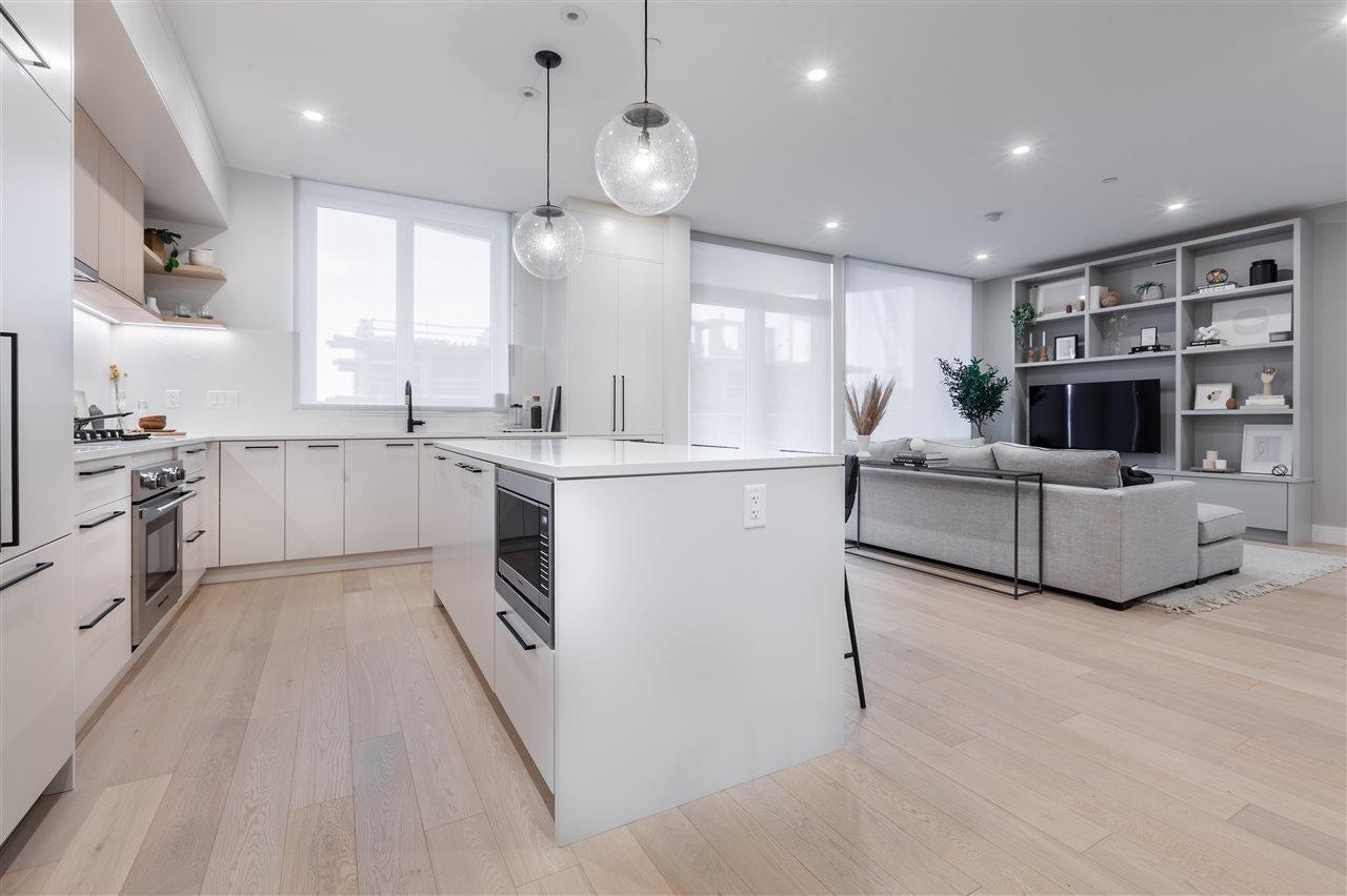 502 20416 PARK AVENUE - Langley City Apartment/Condo for sale, 3 Bedrooms (R2603603) - #4