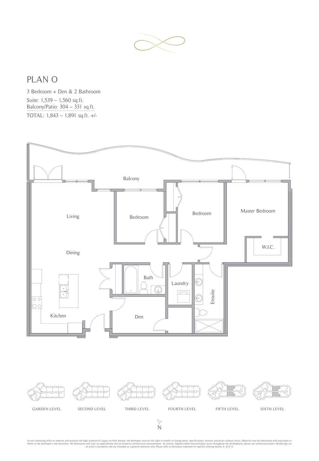 502 20416 PARK AVENUE - Langley City Apartment/Condo for sale, 3 Bedrooms (R2603603) - #40
