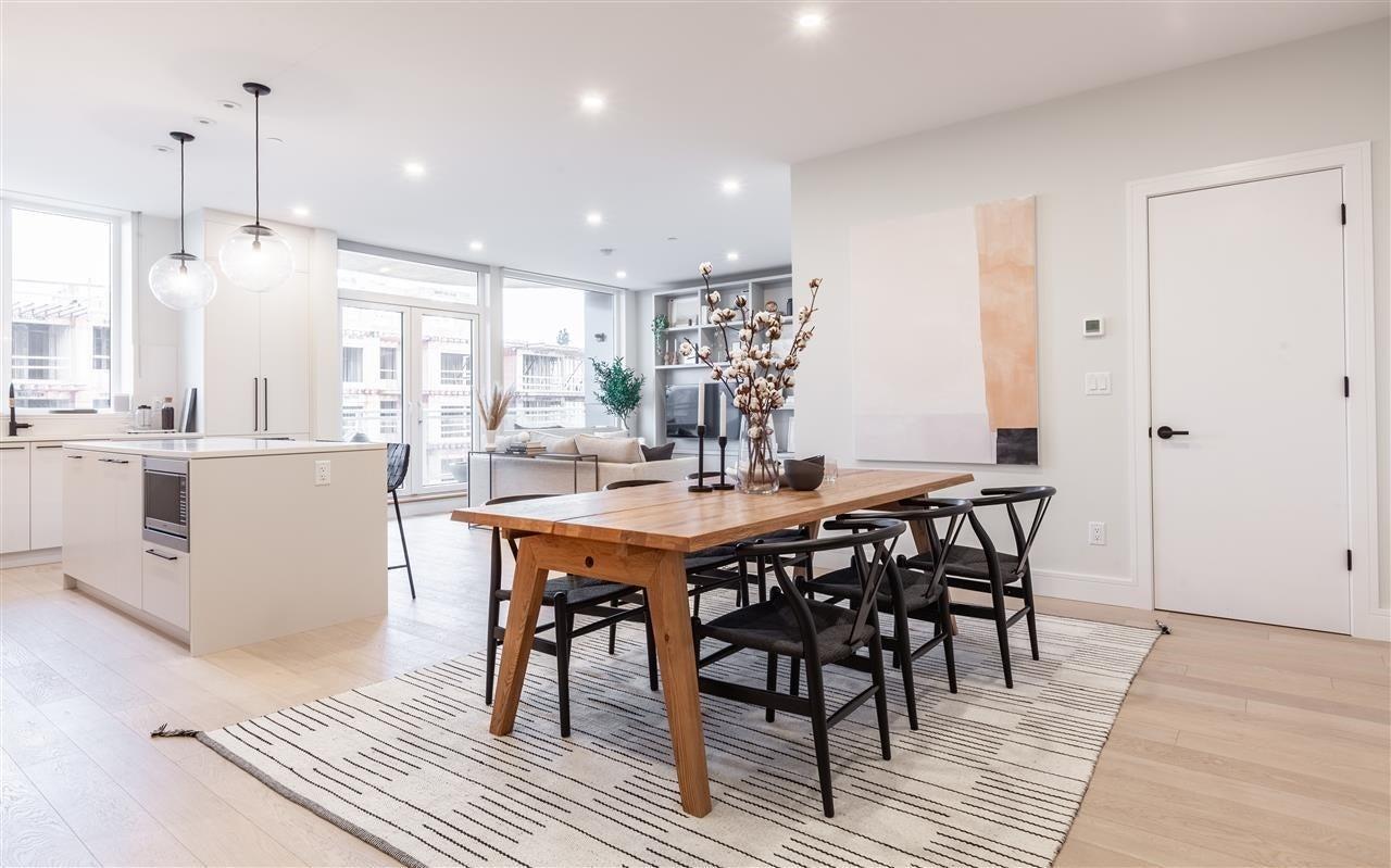 502 20416 PARK AVENUE - Langley City Apartment/Condo for sale, 3 Bedrooms (R2603603) - #8