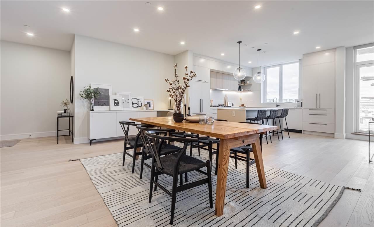 502 20416 PARK AVENUE - Langley City Apartment/Condo for sale, 3 Bedrooms (R2603603) - #9
