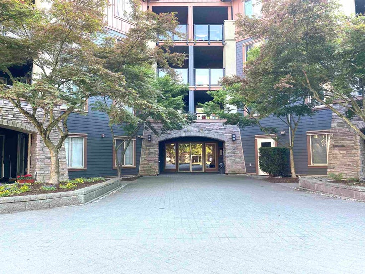 2320 244 SHERBROOKE STREET - Sapperton Apartment/Condo for sale, 2 Bedrooms (R2603607)