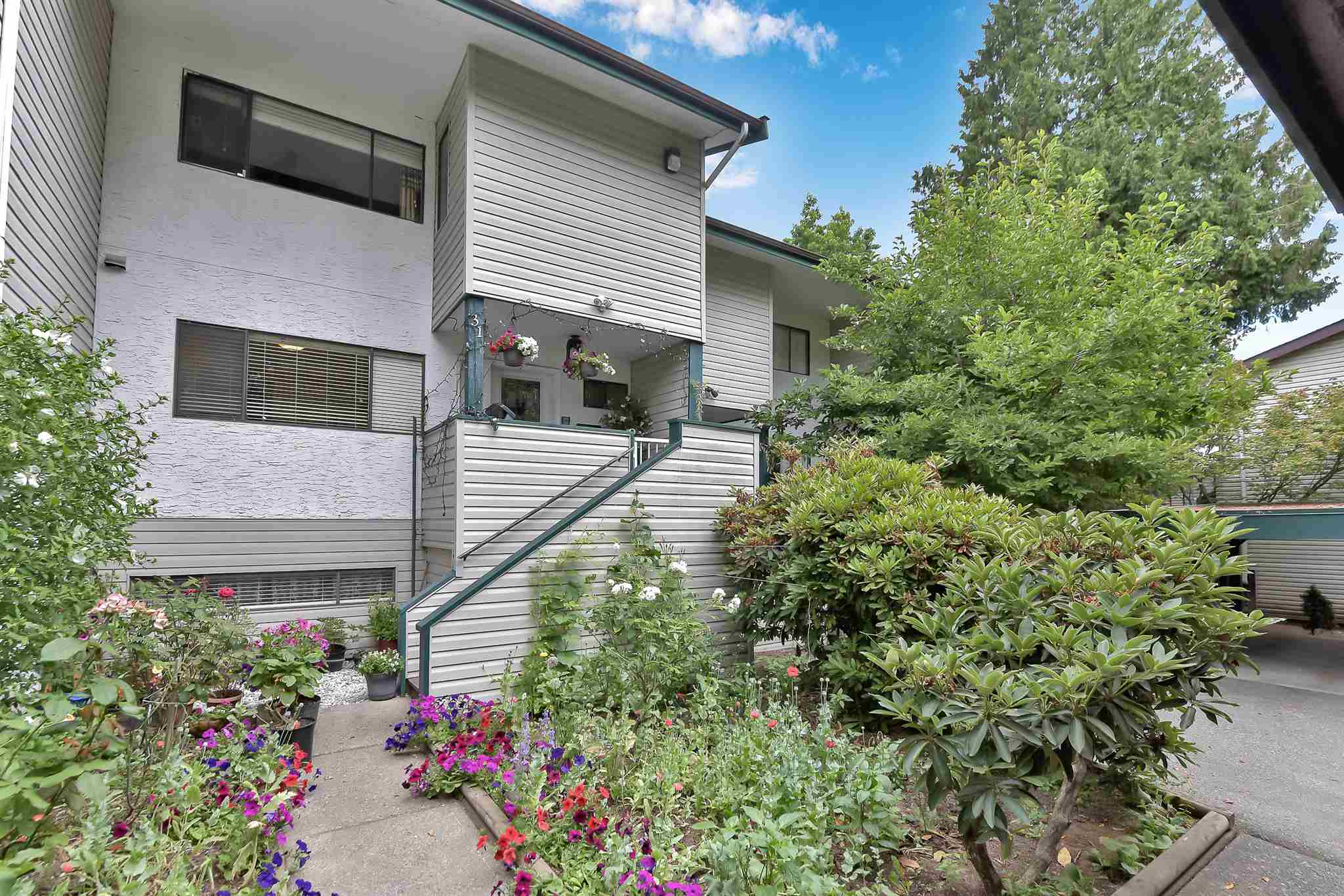 31 12045 93A AVENUE - Queen Mary Park Surrey Townhouse for sale, 4 Bedrooms (R2603608)