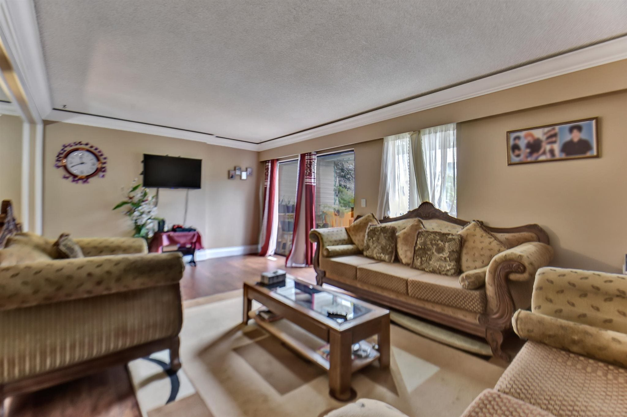 31 12045 93A AVENUE - Queen Mary Park Surrey Townhouse for sale, 4 Bedrooms (R2603608) - #9
