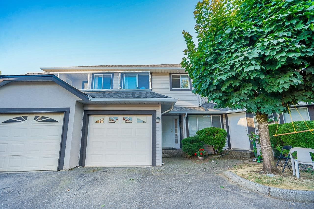 106 3160 TOWNLINE ROAD - Abbotsford West Townhouse for sale, 3 Bedrooms (R2603610) - #1