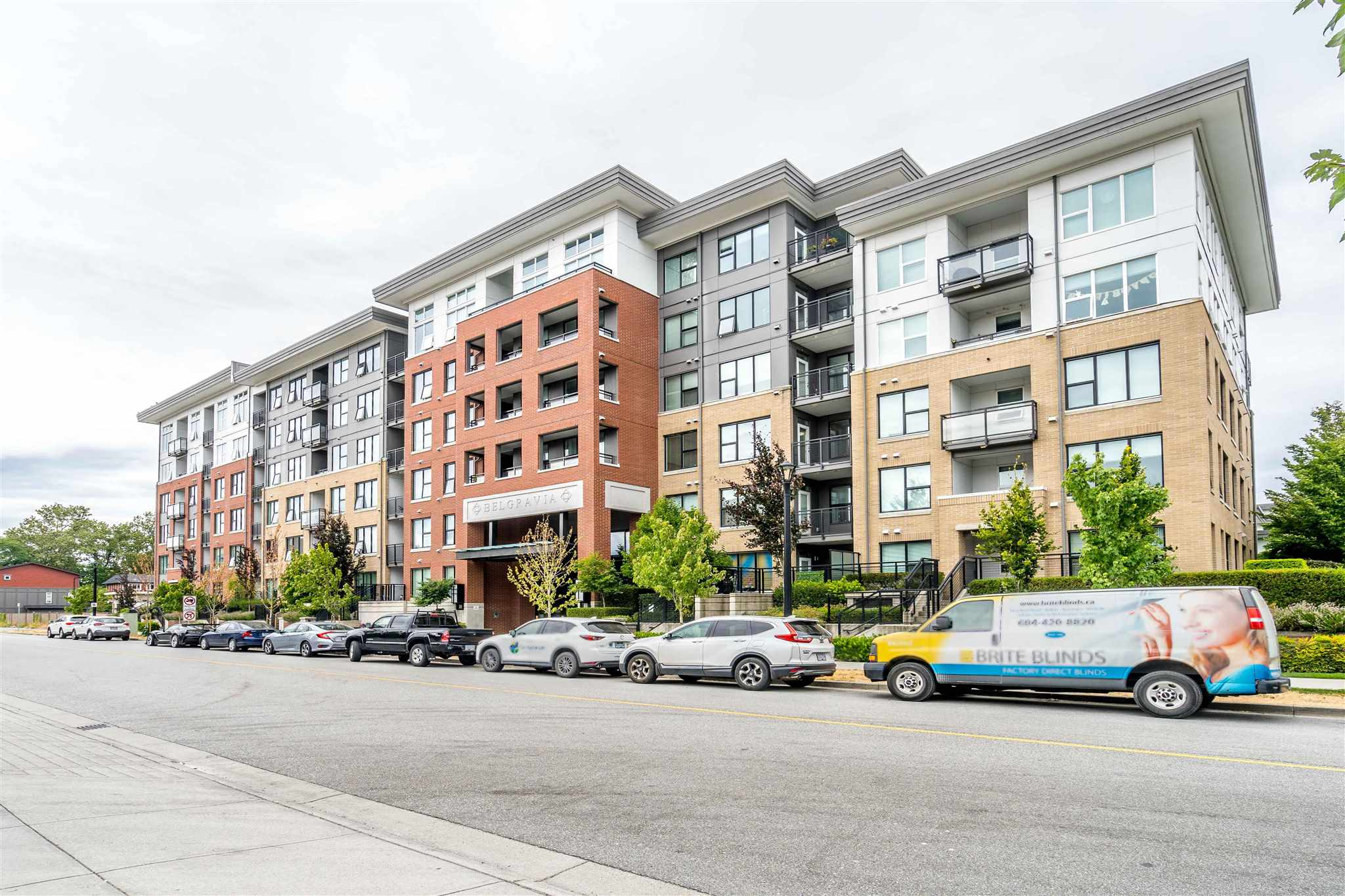 302 9311 ALEXANDRA ROAD - West Cambie Apartment/Condo for sale, 2 Bedrooms (R2603633)