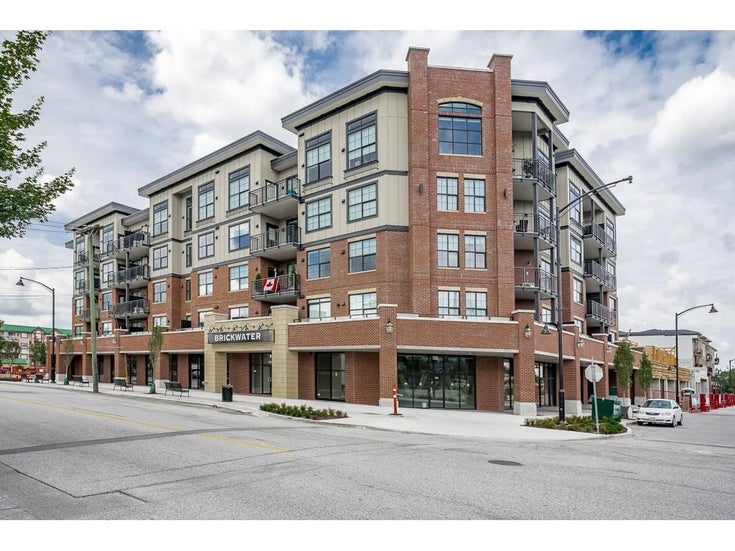 301 11893 227 STREET - East Central Apartment/Condo for sale, 3 Bedrooms (R2603636)