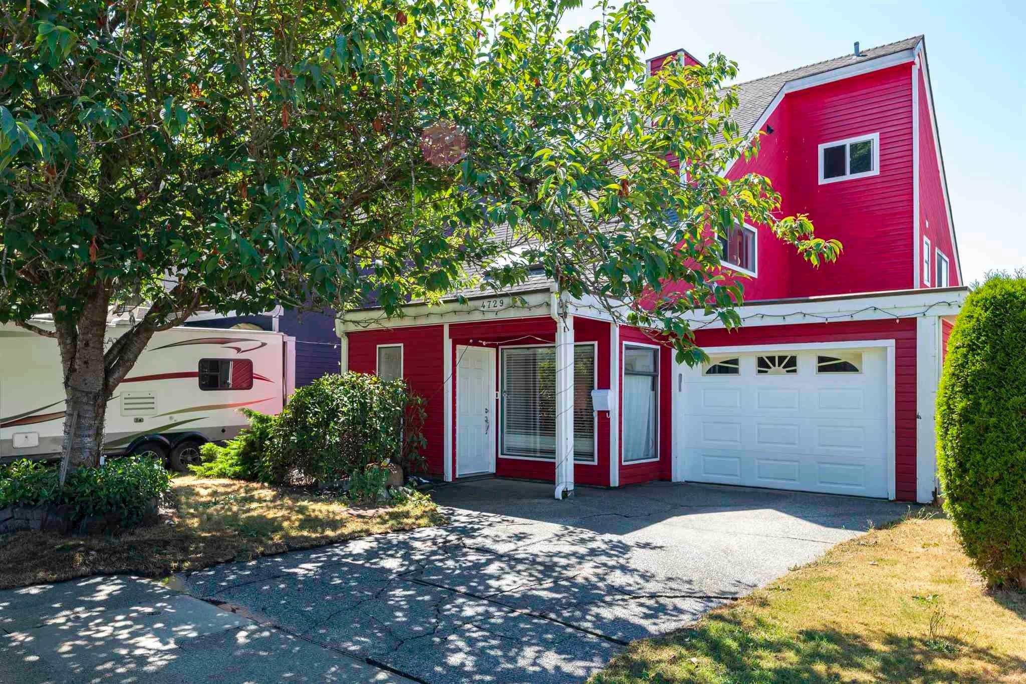 4729 48B STREET - Ladner Elementary House/Single Family for sale, 4 Bedrooms (R2603641)