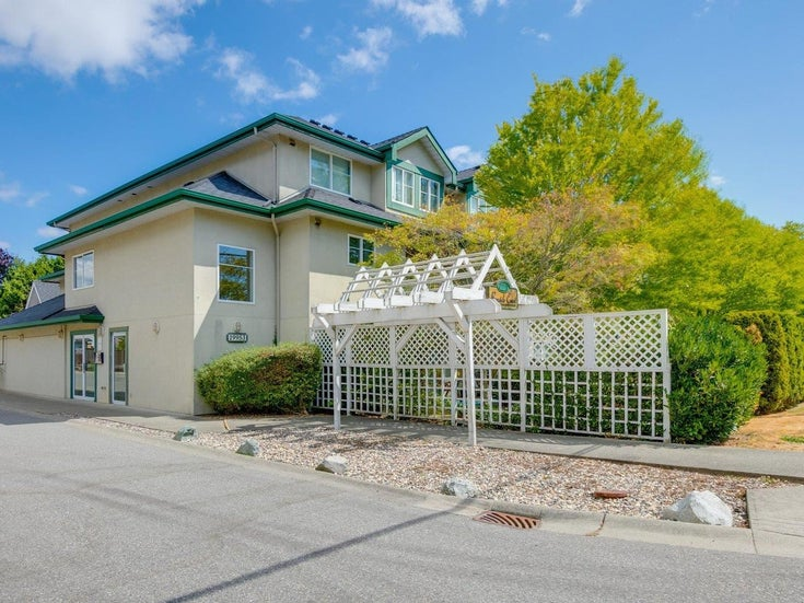 209 19953 55A AVENUE - Langley City Apartment/Condo for sale, 2 Bedrooms (R2603650)