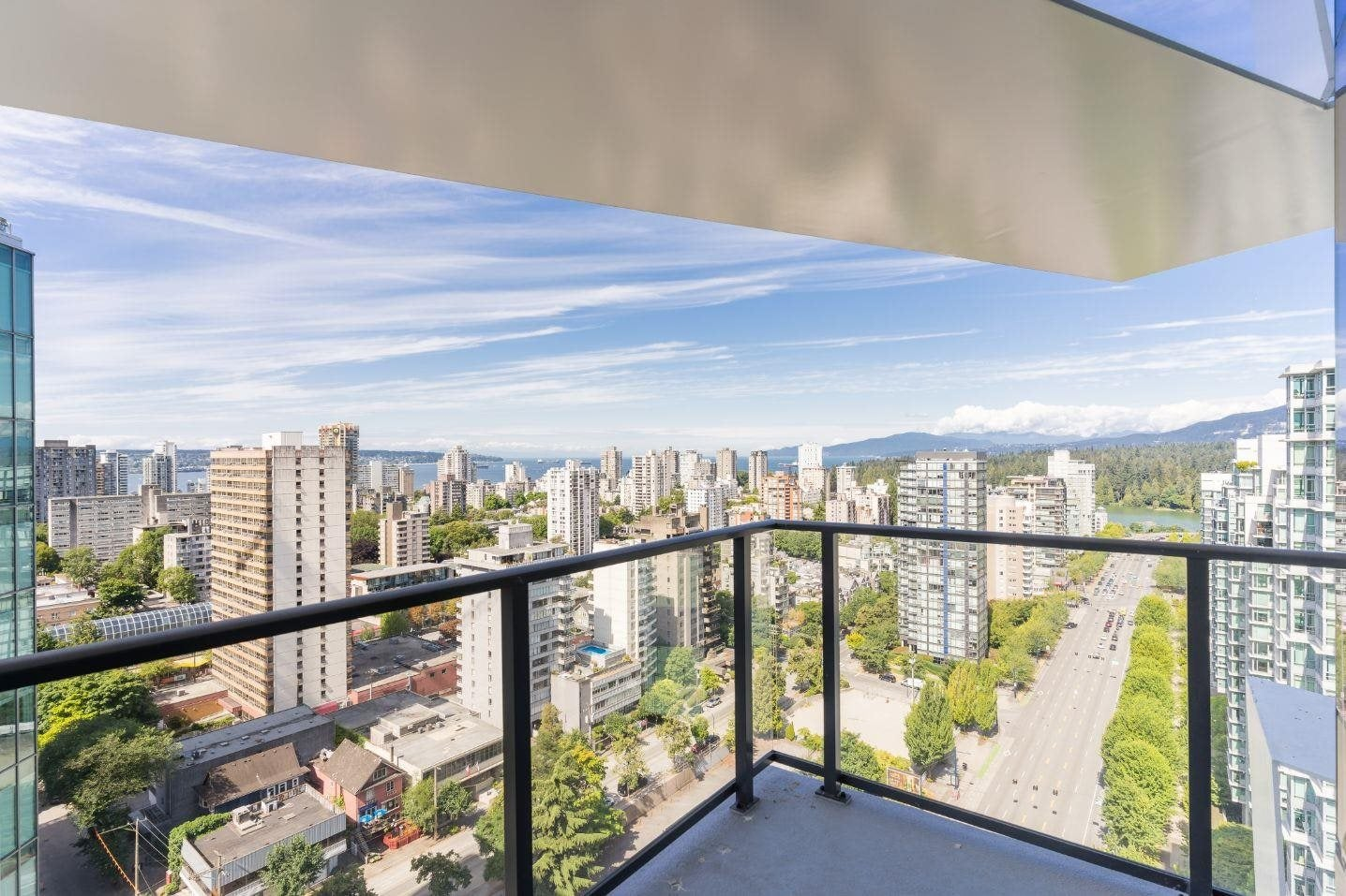 2305 620 CARDERO STREET - Coal Harbour Apartment/Condo for sale, 2 Bedrooms (R2603652) - #1