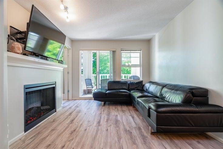 206 7330 SALISBURY AVENUE - Highgate Apartment/Condo for sale, 2 Bedrooms (R2603654)