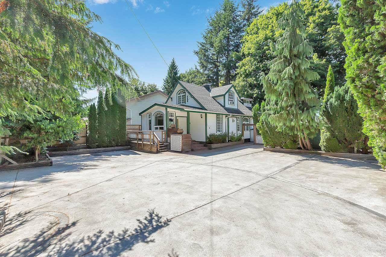 8867 GLOVER ROAD - Fort Langley House/Single Family for sale, 1 Bedroom (R2603665) - #2