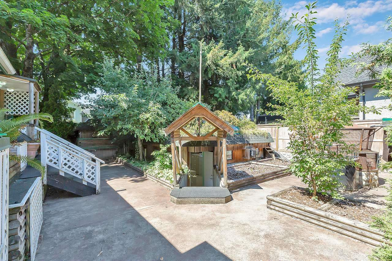8867 GLOVER ROAD - Fort Langley House/Single Family for sale, 1 Bedroom (R2603665) - #30