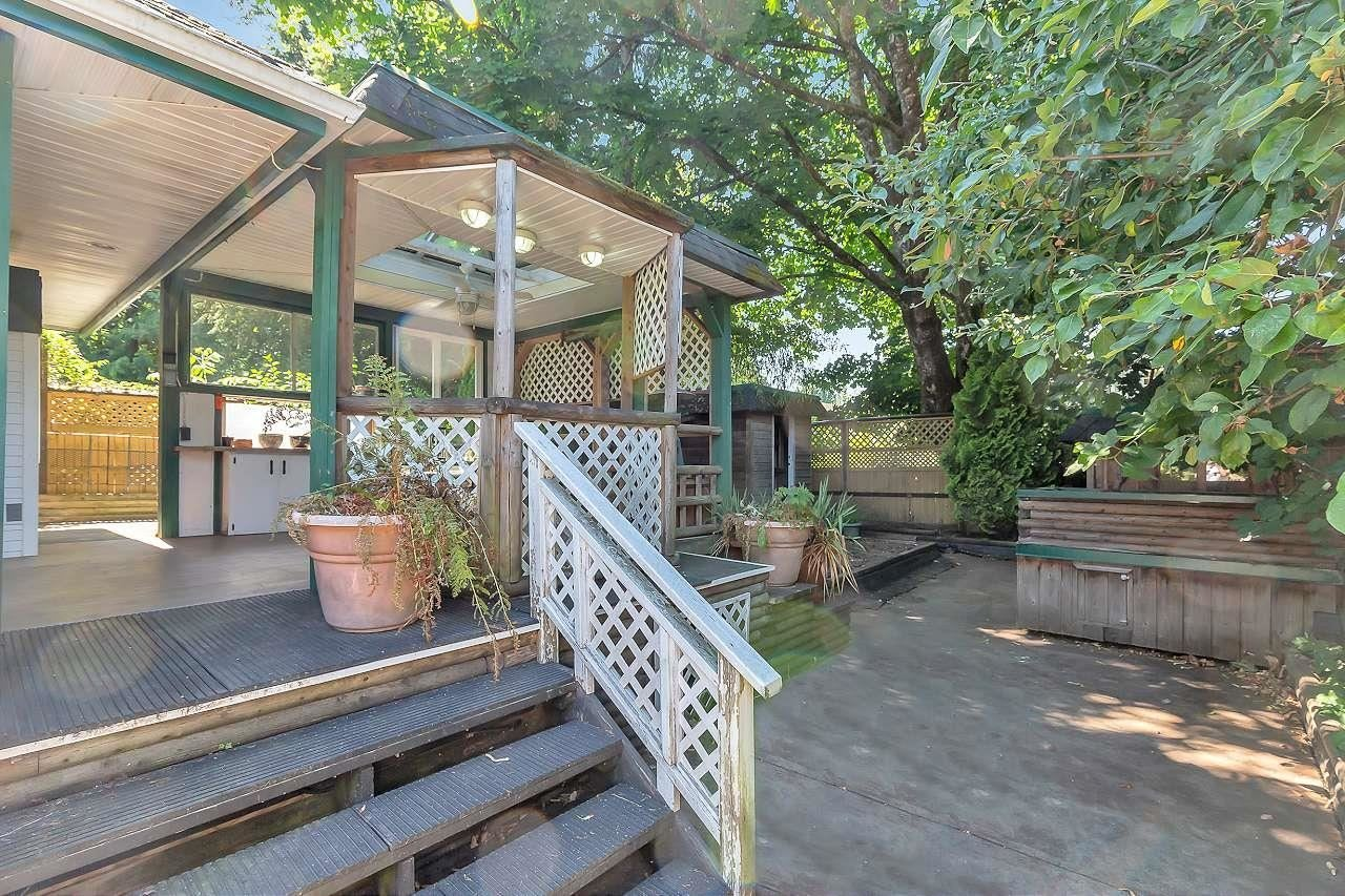 8867 GLOVER ROAD - Fort Langley House/Single Family for sale, 1 Bedroom (R2603665) - #33